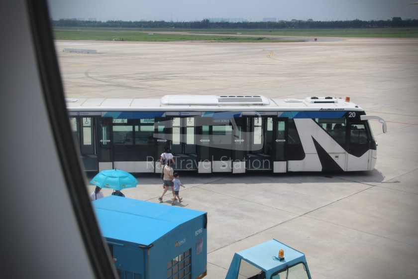 Vietnam Airlines VN409 ICN SGN 128