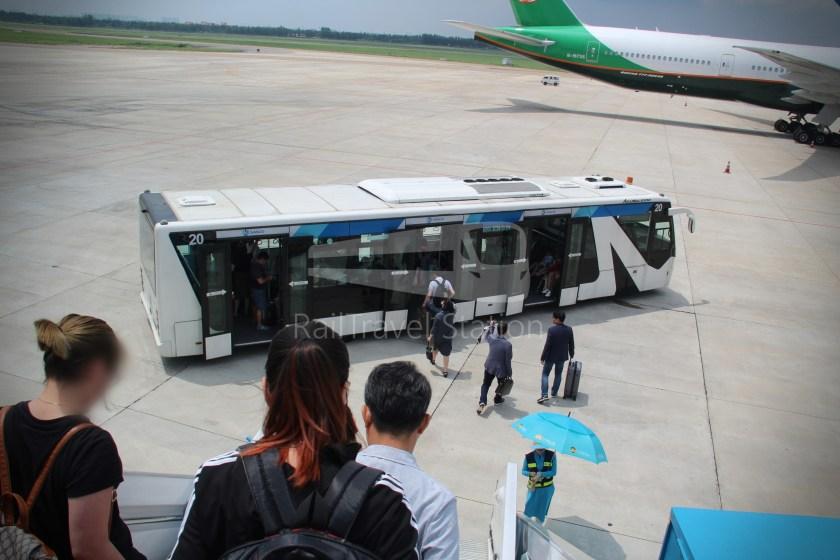 Vietnam Airlines VN409 ICN SGN 133
