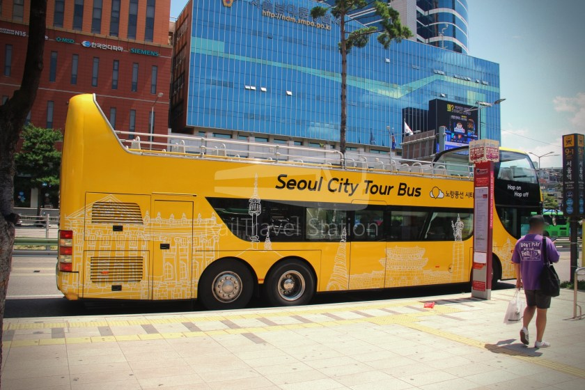 Yellow Balloon City Bus 049