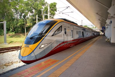 9274up Business Class KL Sentral Padang Besar 269