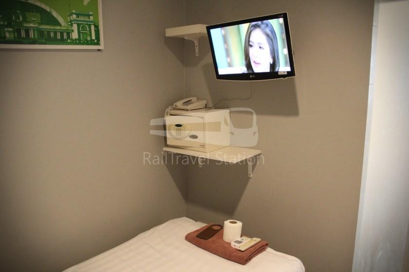 @Hua Lamphong Hotel Single 008