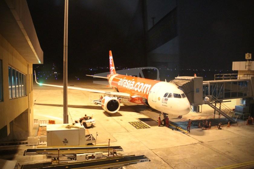 AirAsia AK5647 MYY KUL 038