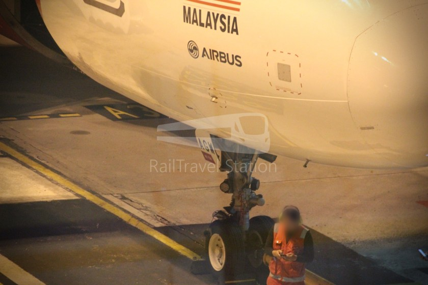 AirAsia AK5647 MYY KUL 039