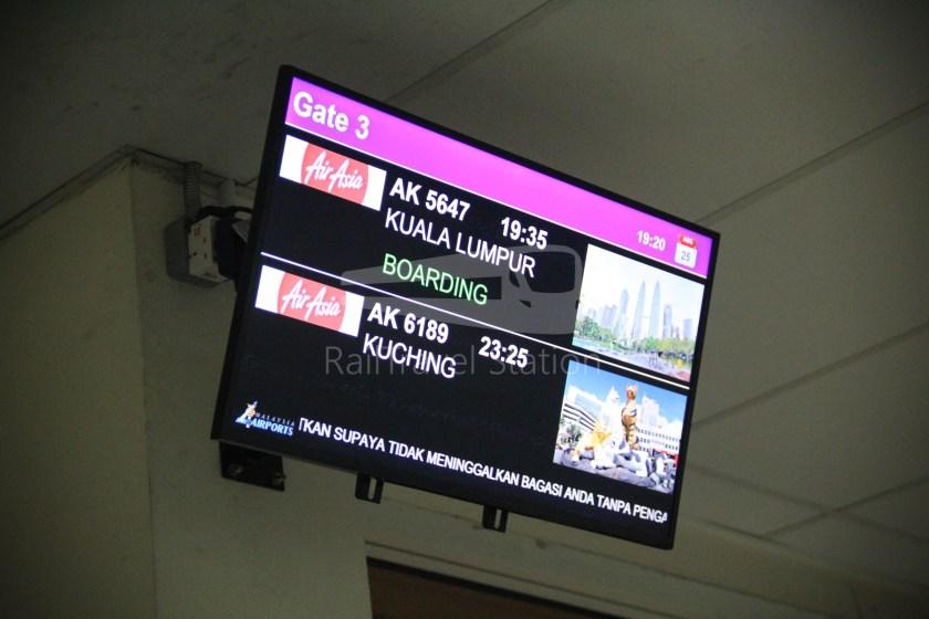 AirAsia AK5647 MYY KUL 041