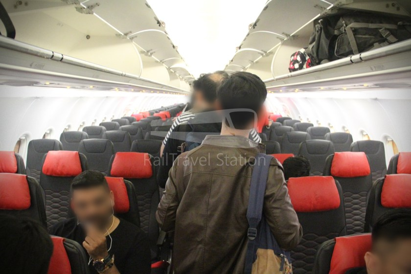 AirAsia AK6038 KUL JHB from MYY 016