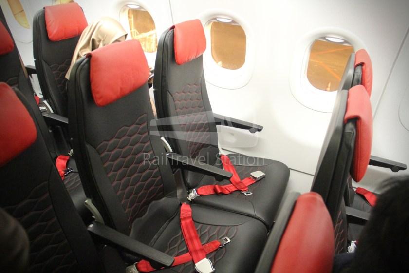 AirAsia AK6038 KUL JHB from MYY 017