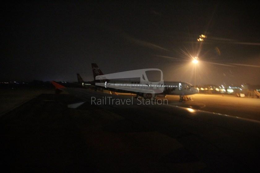 AirAsia AK6038 KUL JHB from MYY 037