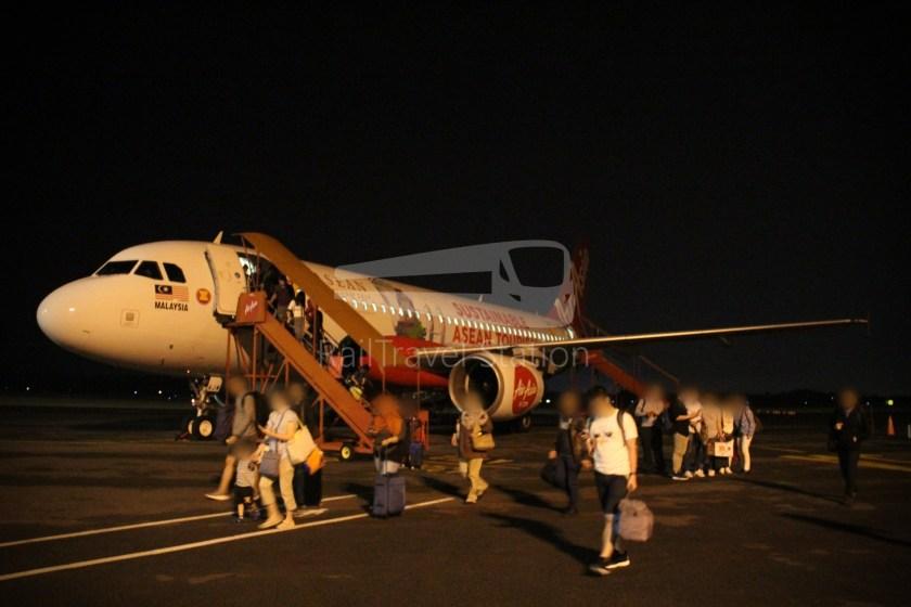 AirAsia AK6038 KUL JHB from MYY 046