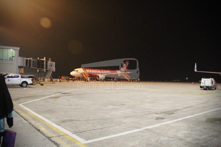 AirAsia AK6038 KUL JHB from MYY 051