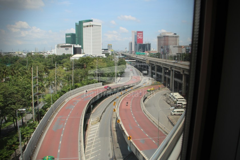 BTS Sukhumvit Line Ha Yaek Lat Phrao Extension 019