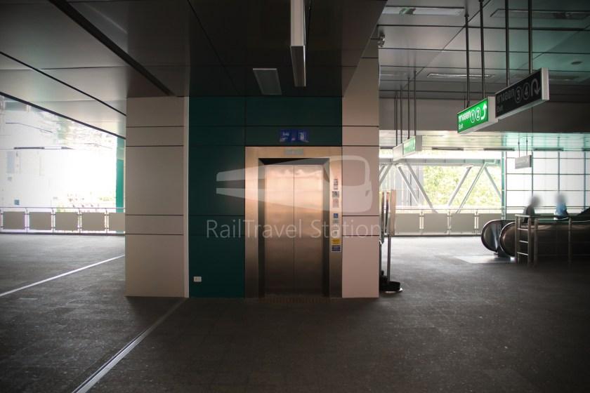 BTS Sukhumvit Line Ha Yaek Lat Phrao Extension 039