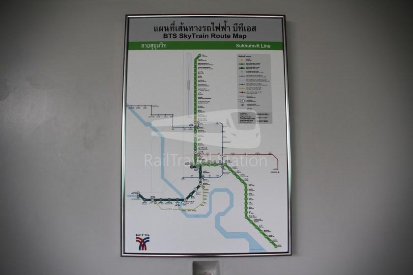 BTS Sukhumvit Line Ha Yaek Lat Phrao Extension 049