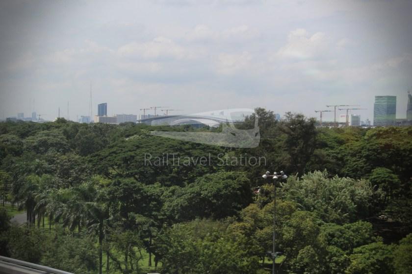 BTS Sukhumvit Line Ha Yaek Lat Phrao Extension 089