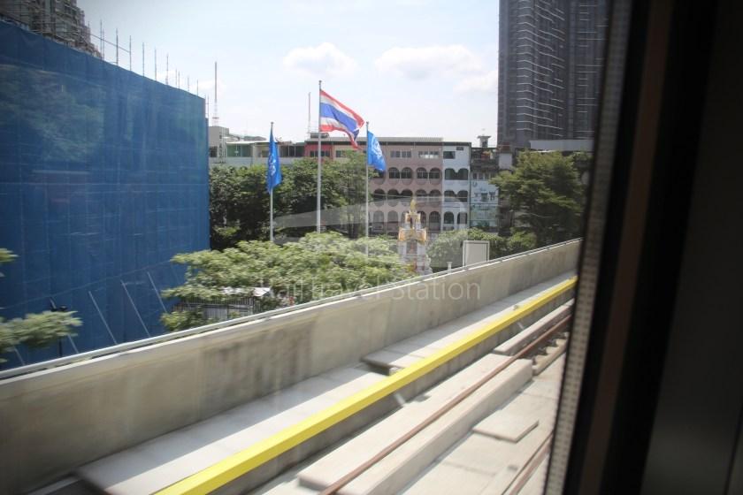 BTS Sukhumvit Line Ha Yaek Lat Phrao Extension 090