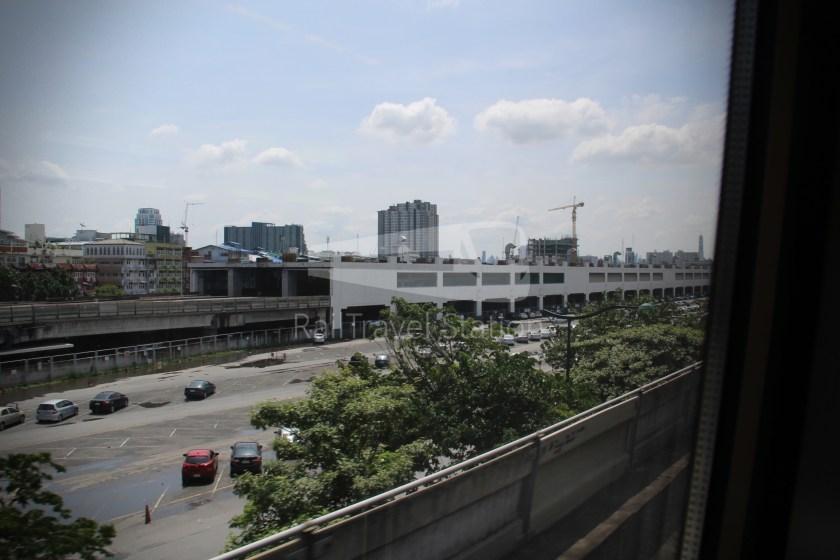BTS Sukhumvit Line Ha Yaek Lat Phrao Extension 092
