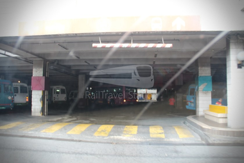 Brunei-Muara Service 01C BSB Bus Terminal Clockwise 070