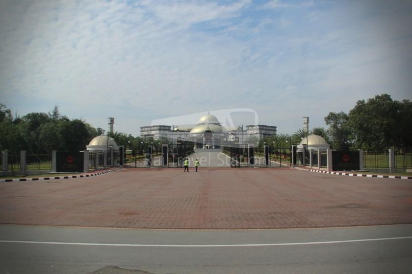 Brunei-Muara Service 24 Brunei International Airport BSB Bus Terminal 020