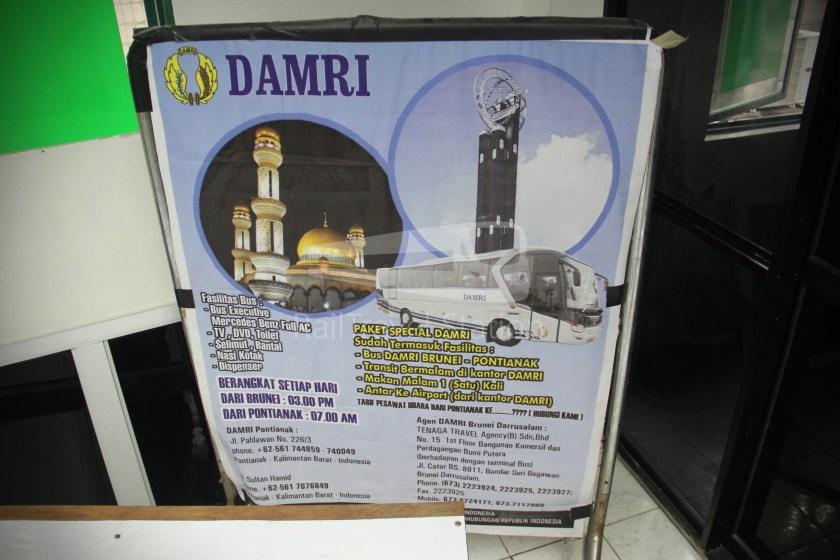 DAMRI Brunei 002
