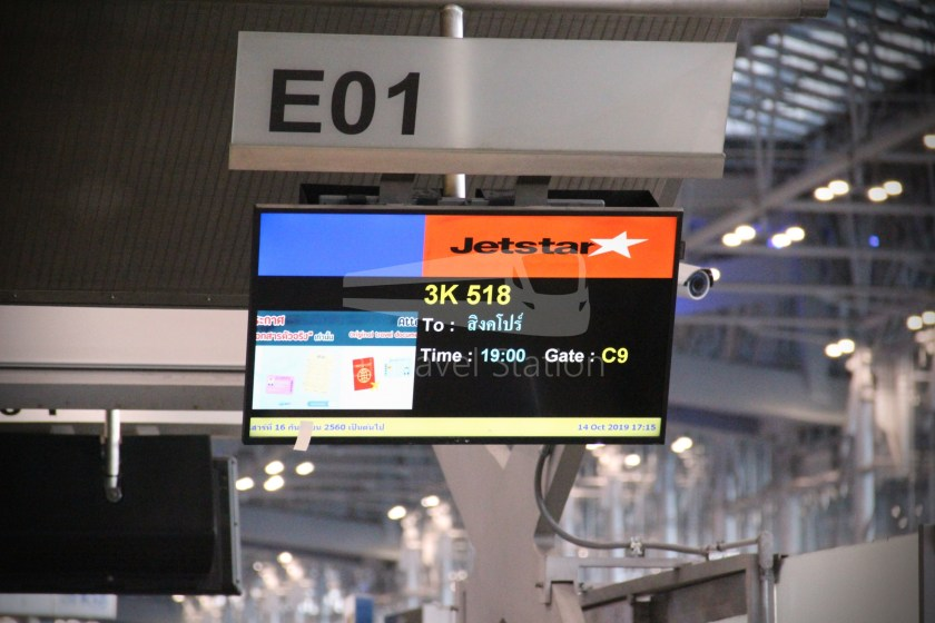 Jetstar Asia 3K518 BKK SIN 005
