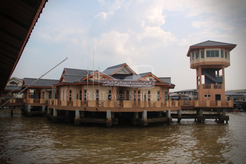 Kampong Ayer Cultural Tourism Gallery 001