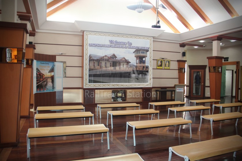 Kampong Ayer Cultural Tourism Gallery 005