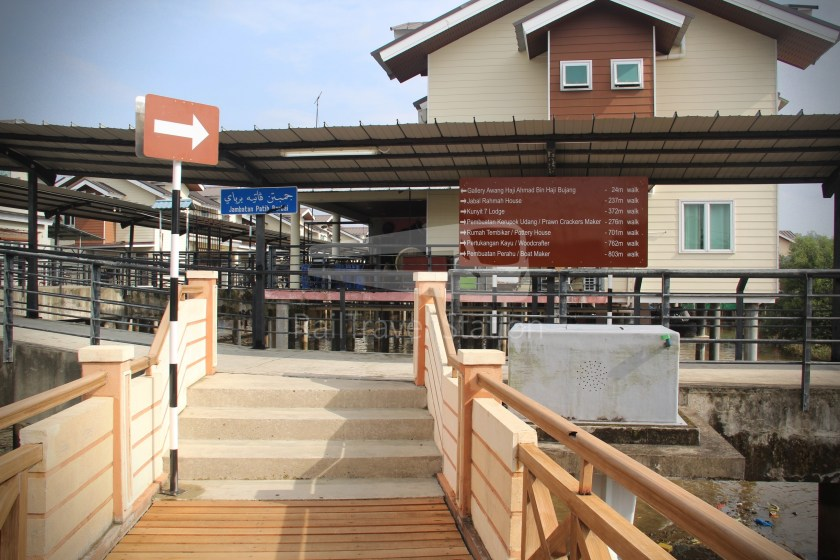 Kampong Ayer Cultural Tourism Gallery 019