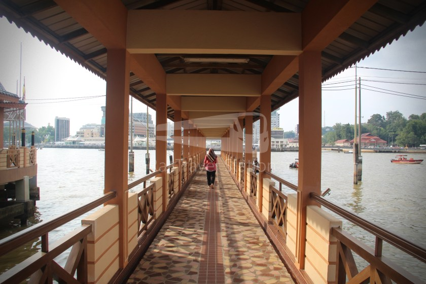 Kampong Ayer Cultural Tourism Gallery 033