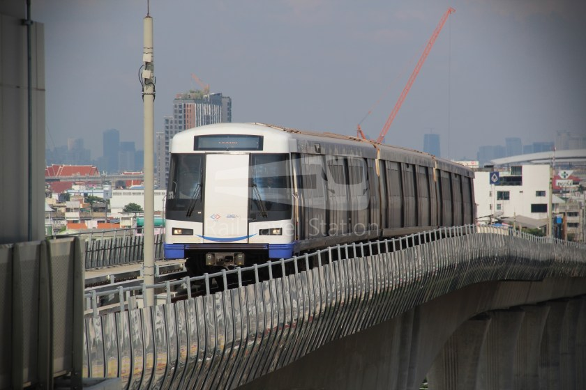MRT Blue Line Lak Song Extension 039