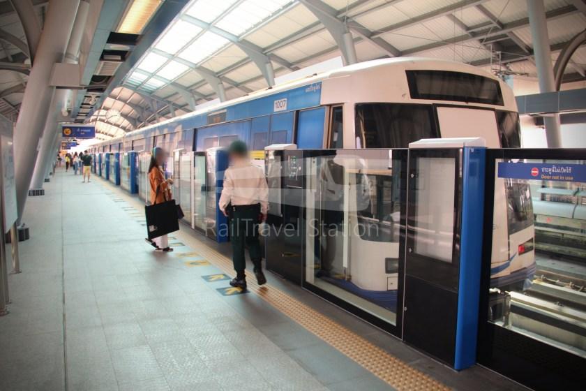 MRT Blue Line Lak Song Extension 041