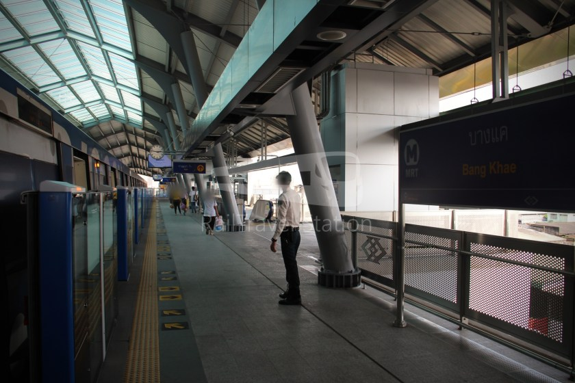 MRT Blue Line Lak Song Extension 055