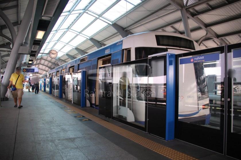 MRT Blue Line Lak Song Extension 061