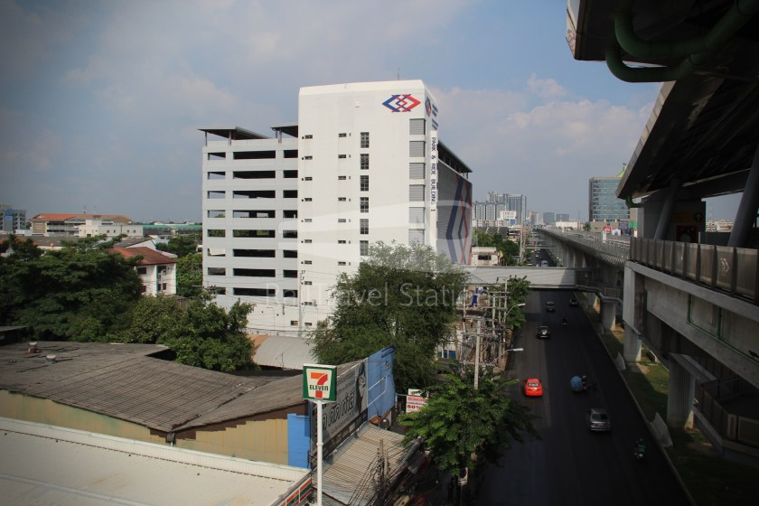 MRT Blue Line Lak Song Extension 071