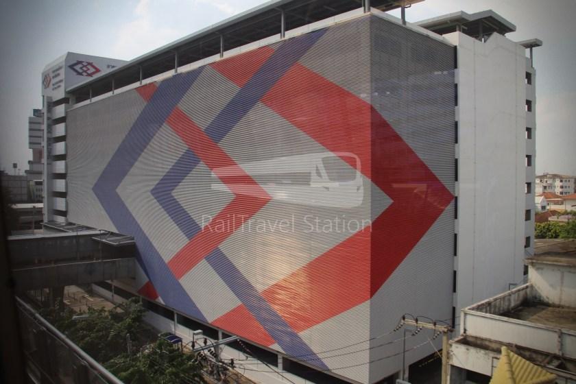MRT Blue Line Lak Song Extension 084