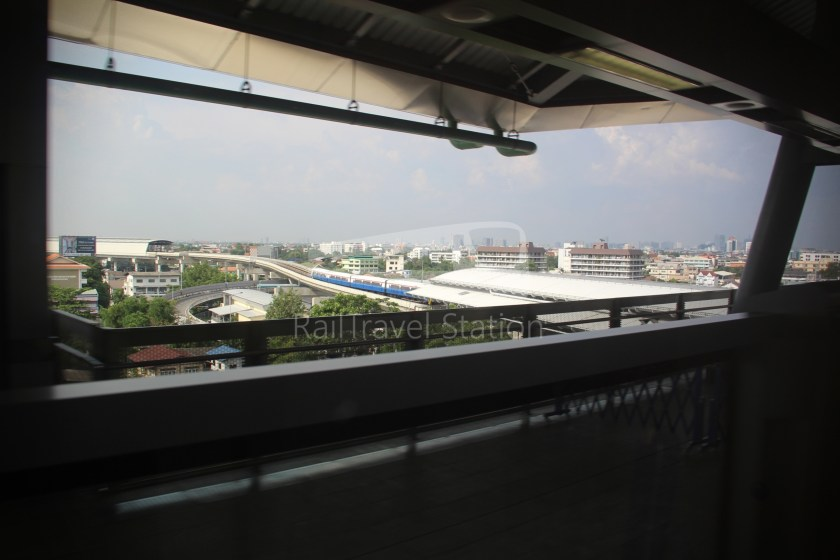 MRT Blue Line Lak Song Extension 104