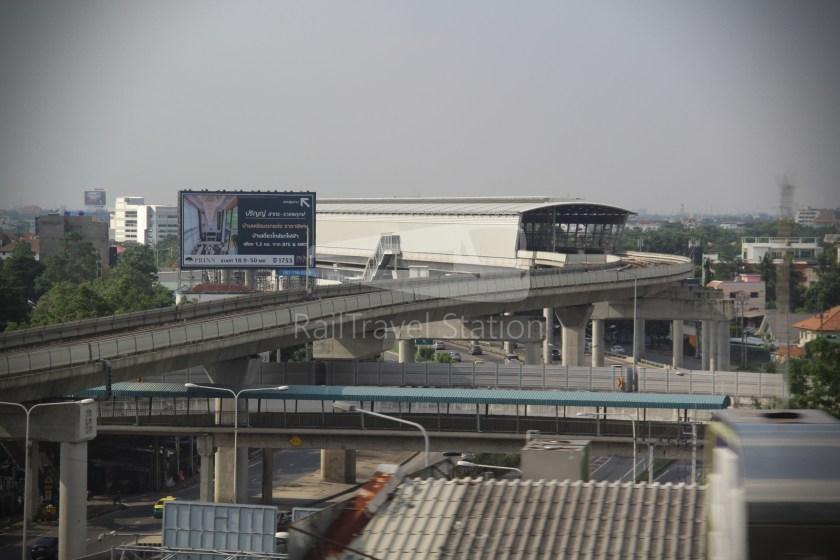 MRT Blue Line Lak Song Extension 106