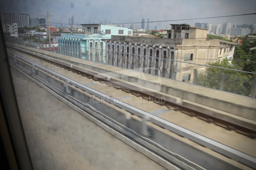 MRT Blue Line Lak Song Extension 110