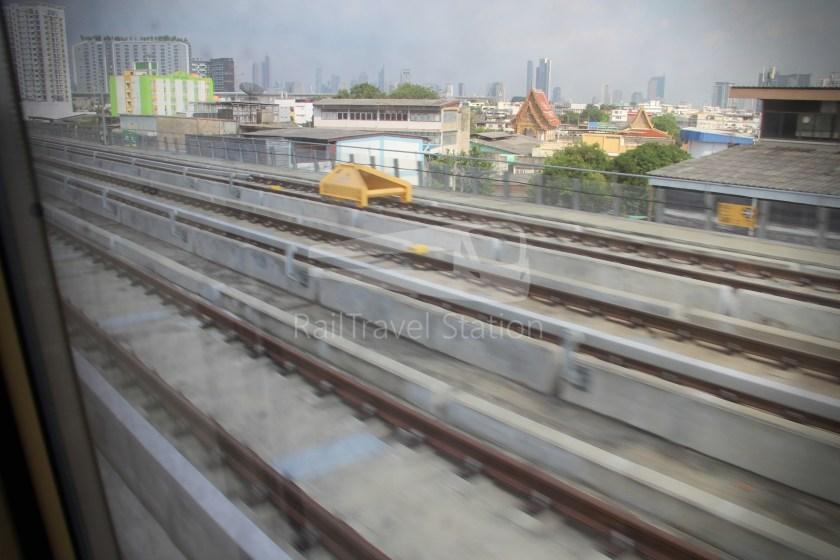 MRT Blue Line Lak Song Extension 112