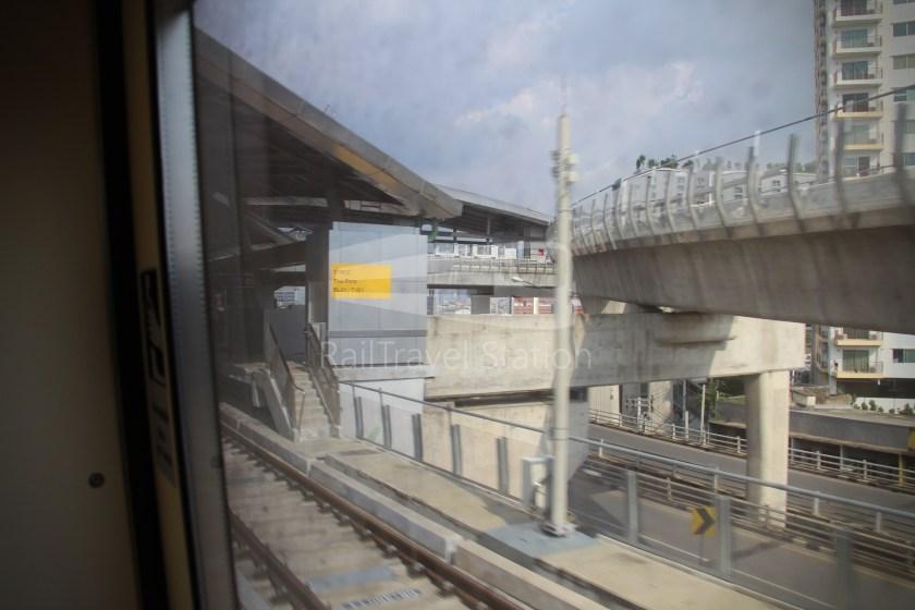 MRT Blue Line Lak Song Extension 117
