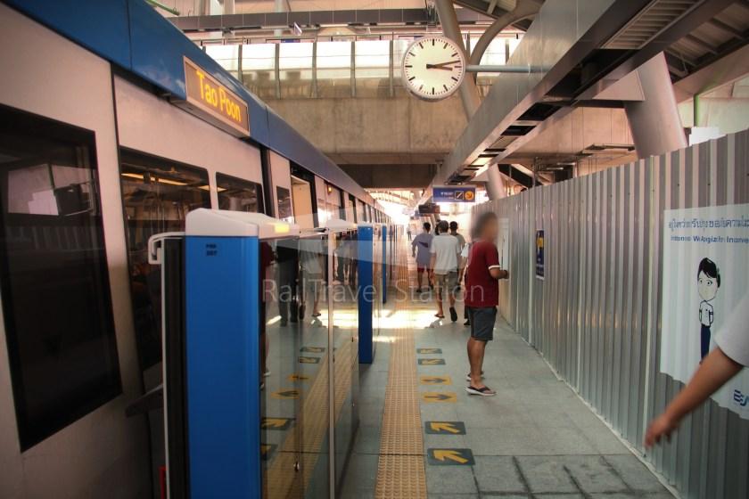 MRT Blue Line Lak Song Extension 121