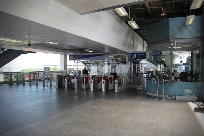 MRT Blue Line Lak Song Extension 132