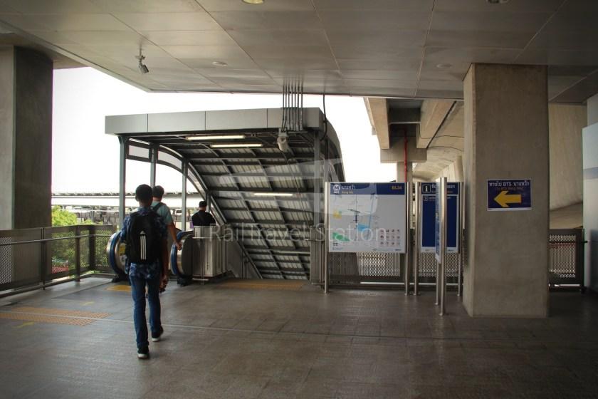 MRT Blue Line Lak Song Extension 133