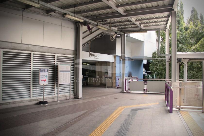 MRT Blue Line Lak Song Extension 136