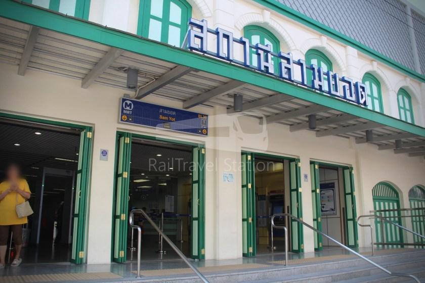 MRT Blue Line Lak Song Extension 146