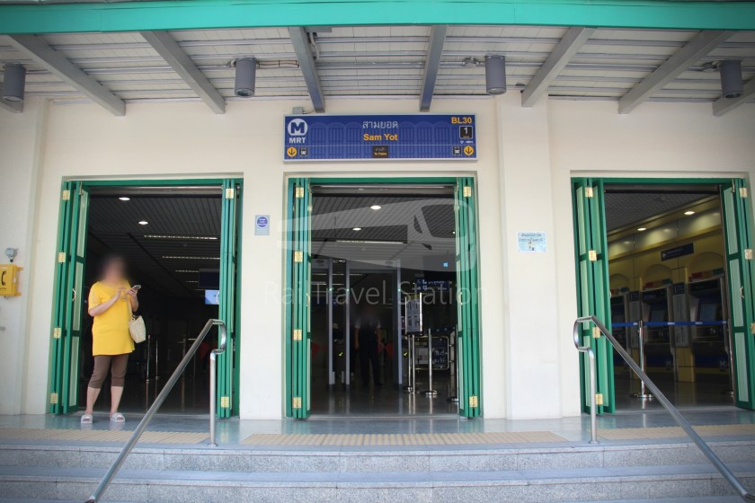 MRT Blue Line Lak Song Extension 147