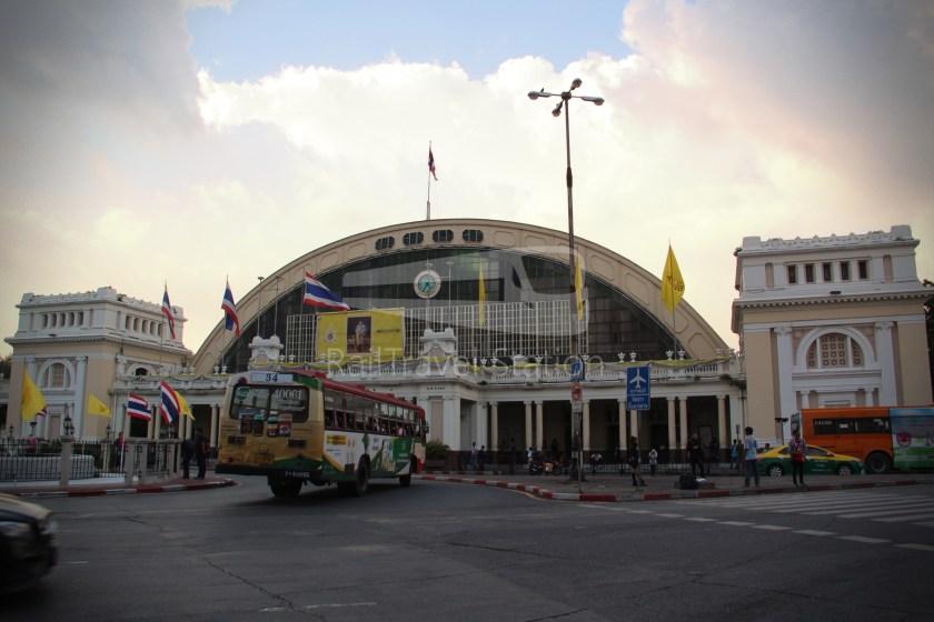 Ordinary 391 Bangkok Hua Lamphong Phaya Thai 001