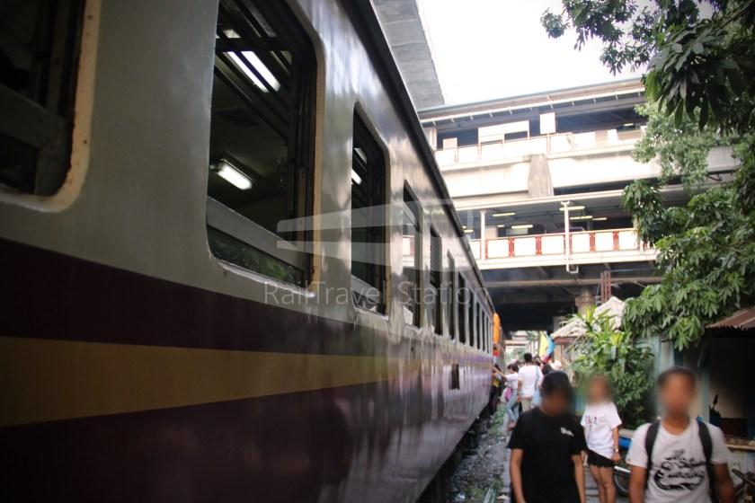 Ordinary 391 Bangkok Hua Lamphong Phaya Thai 035