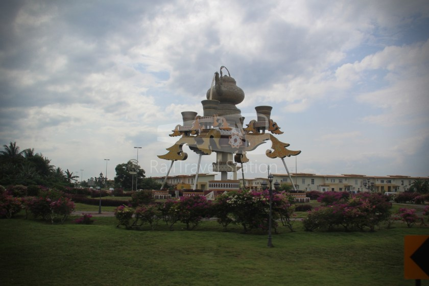 PHLS Express Waterfront Bandar Seri Begawan Kianggeh Miri 093