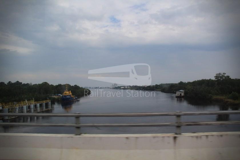 PHLS Express Waterfront Bandar Seri Begawan Kianggeh Miri 101