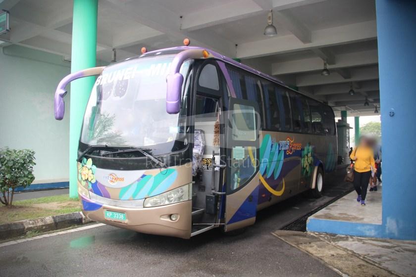 PHLS Express Waterfront Bandar Seri Begawan Kianggeh Miri 134