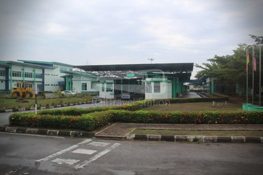 PHLS Express Waterfront Bandar Seri Begawan Kianggeh Miri 139
